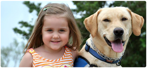 Heartland Diabetic Alert Dogs